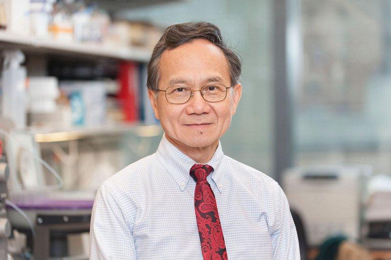 Physician-scientist Nai-Kong Cheung