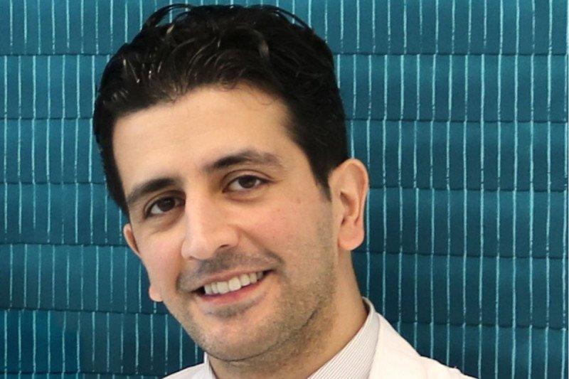 Nima Hassan Rezaeian
