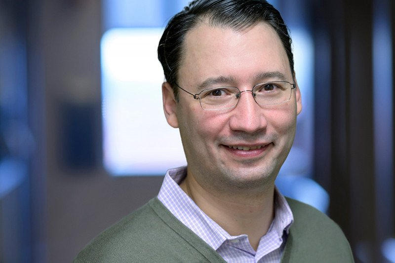 Cancer biologist and pediatric oncologist Alex Kentsis leads The Tow Center for Developmental Oncology.