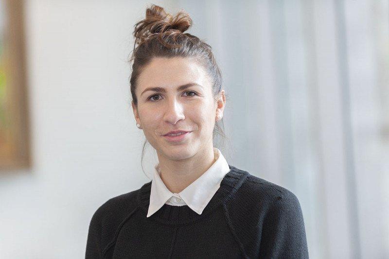 Charlene Iltis