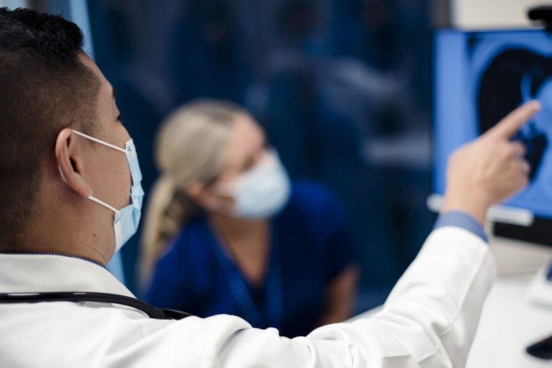 MSK doctors