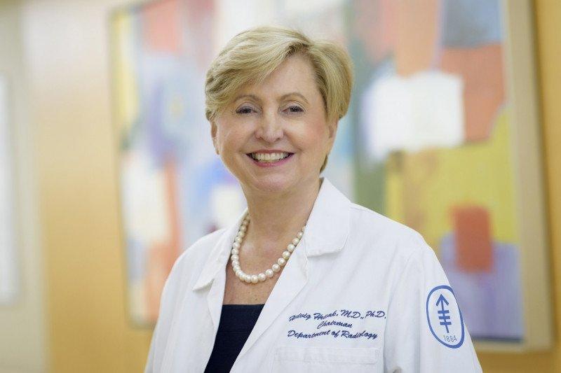 Dr. Hricak