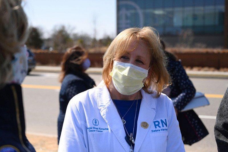MSK Nurse