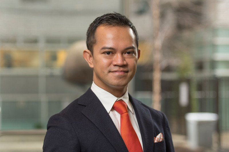 Pediatric Oncologist Filemon Dela Cruz, MD