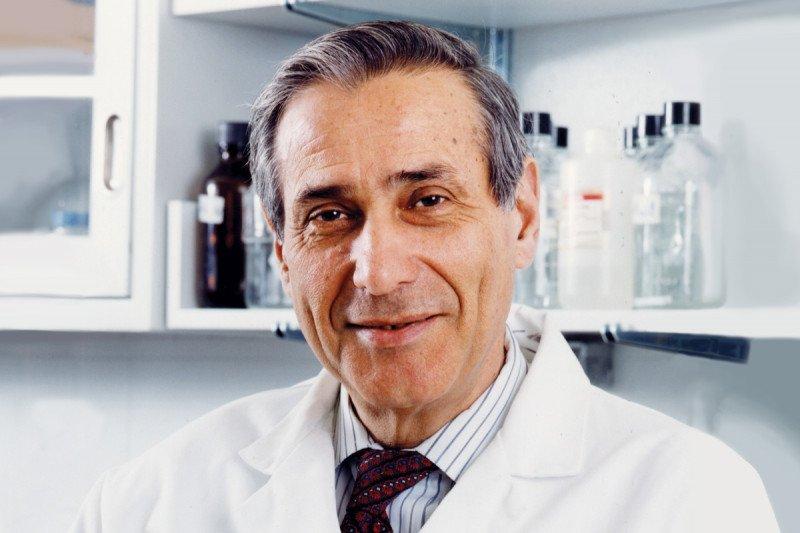 Zvi Fuks, MD (emeritus)