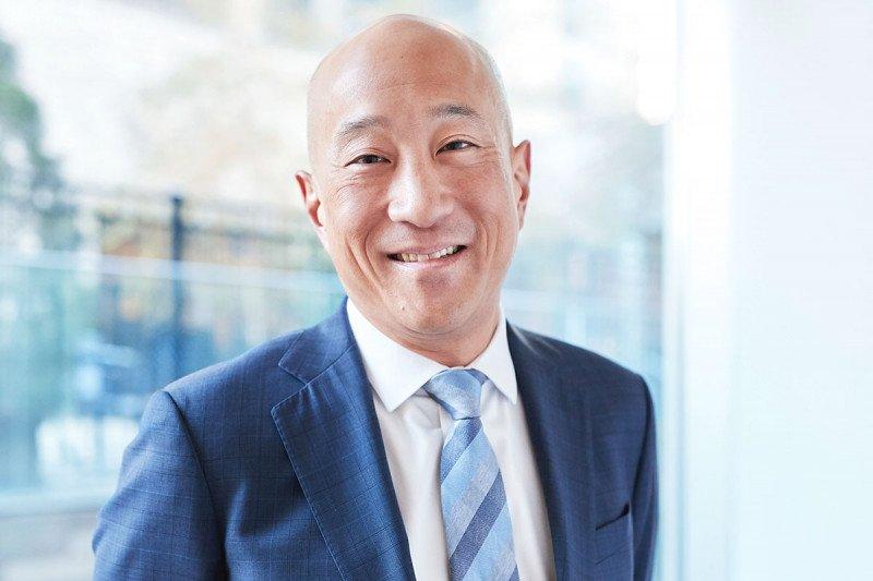 Andrew Kung, Presidente del Departamento de Pediatría de MSK Kids