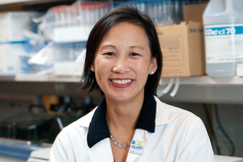 Katharine Hsu