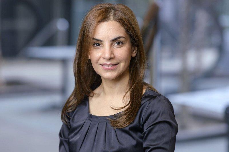 Fatemeh Derakhshan