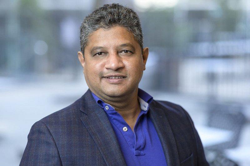 Ahamad Patel