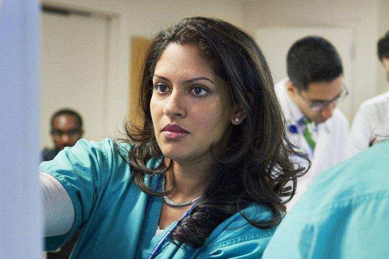 Anoushka Afonso, MD