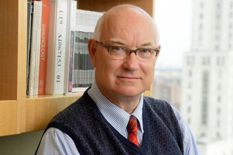 Bo Dupont, MD, PhD (emeritus)