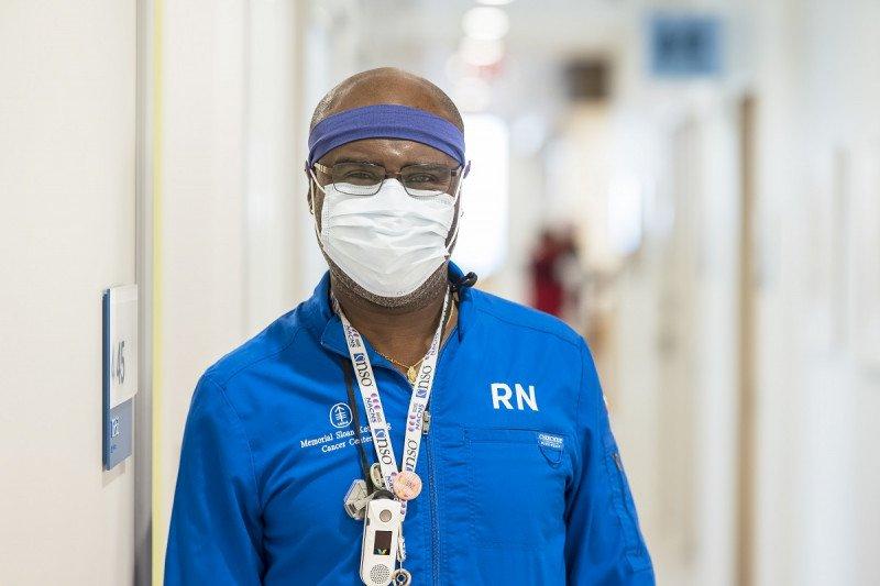 MSK Nurses celebrate Nurses Week, May 6-12