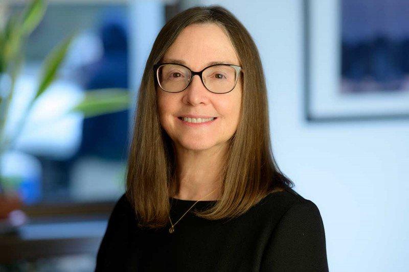 Elizabeth McCormick, Senior Vice President, and Chief Nursing Executive