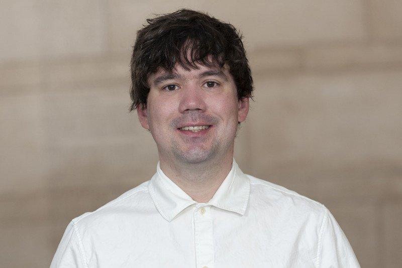 James Muller