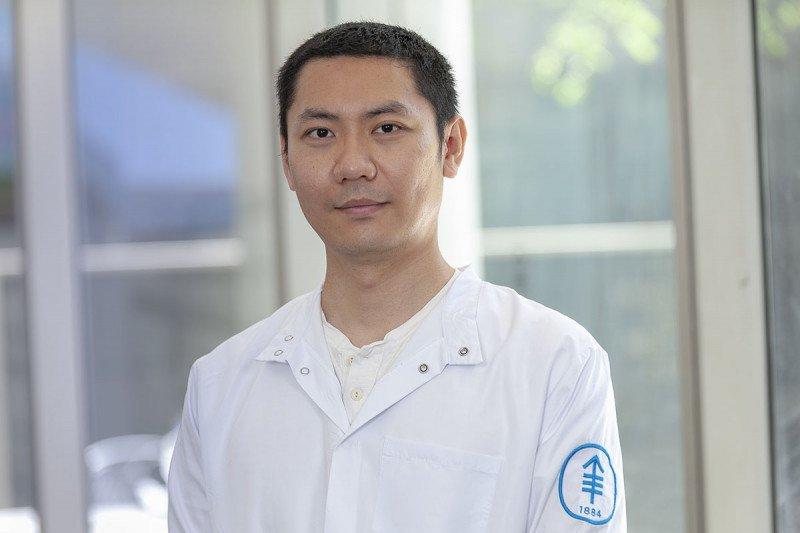 Zeda Zhang
