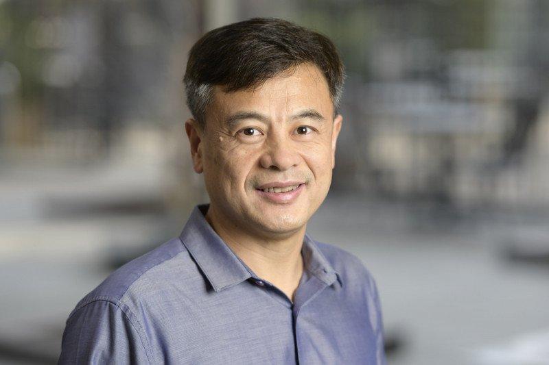 Pengpeng Zhang