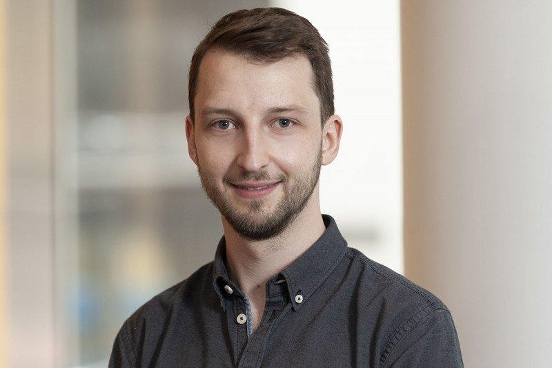 Daniel Bronder