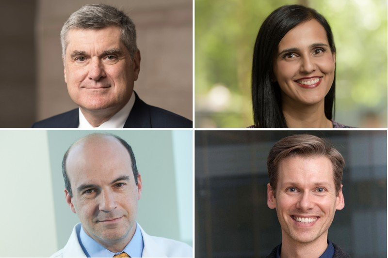 Crain's New York Business2021 Notable in Health Care honorees