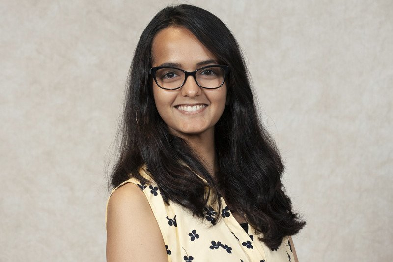 Manisha Srinivas Raghavan