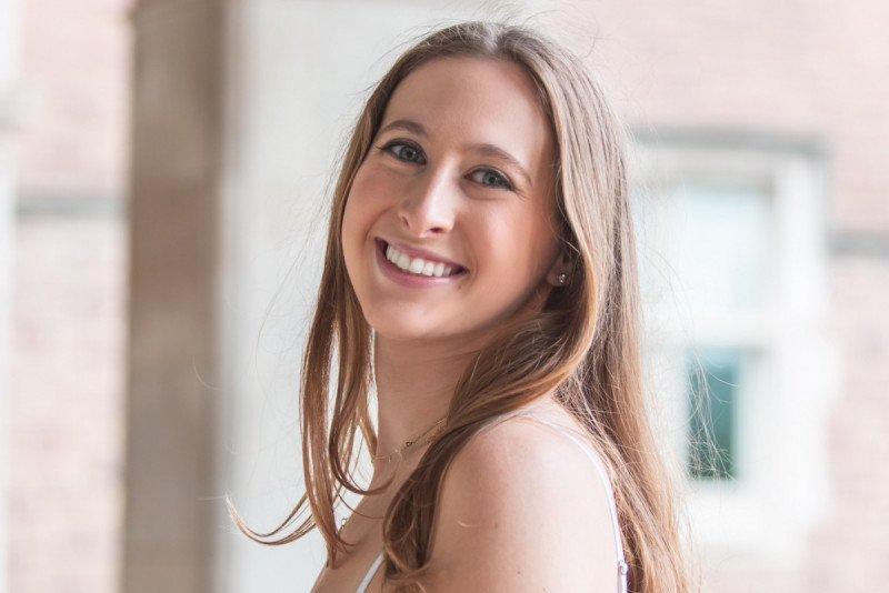 Jessica Yavner