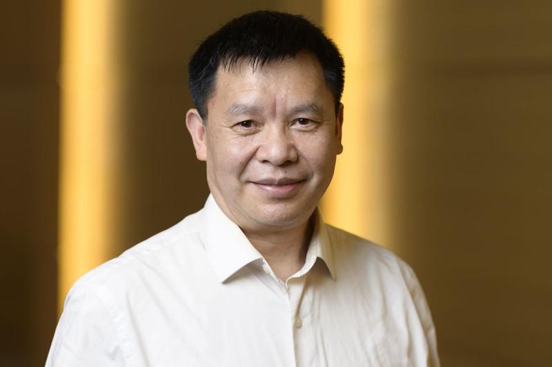 Hong Zhong