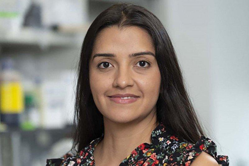 Ana M. Sanchez