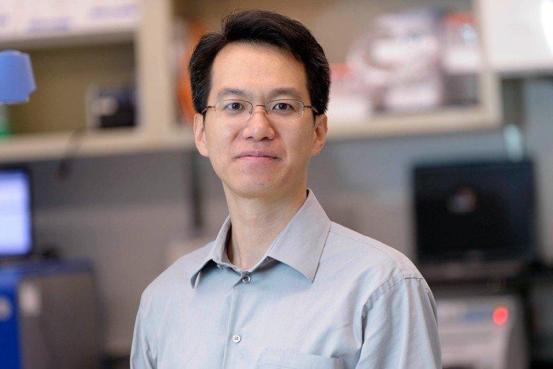 Jeffrey (Yongchun) Zhao