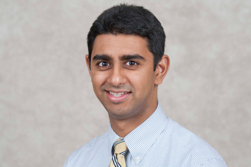 Neil Desai, MD, MHS