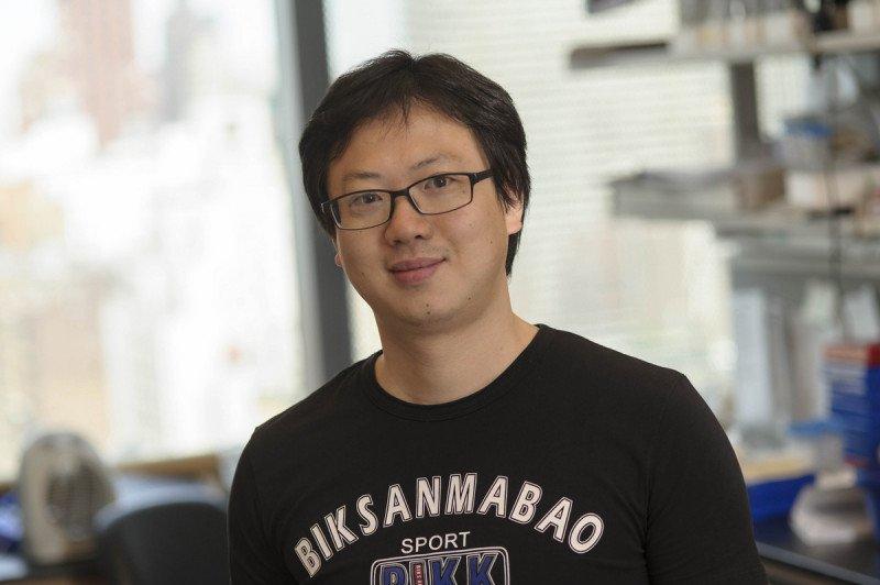 Shenqiu Wang, PhD