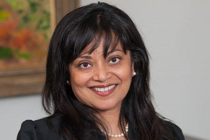Pictured: Shilpi Banerjee