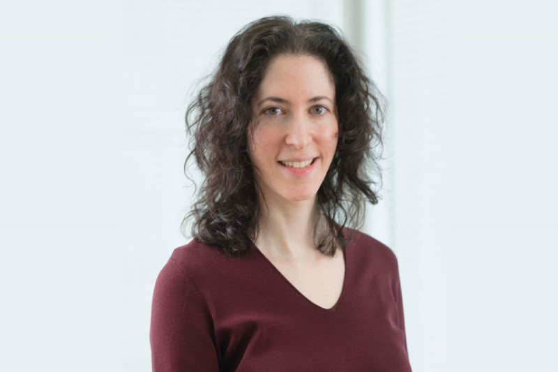 Developmental Biologist Jennifer Zallen