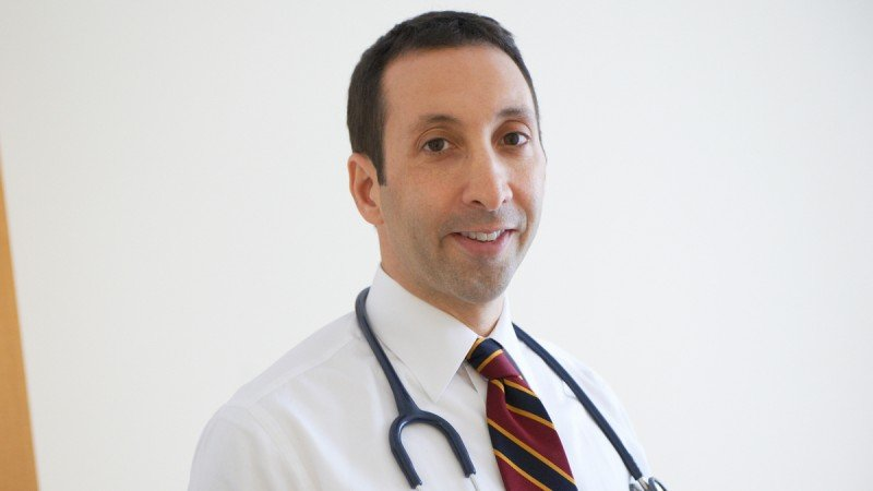 Medical oncologist Steven Horwitz discusses advances in the diagnosis and treatment of non-Hodgkin lymphoma.