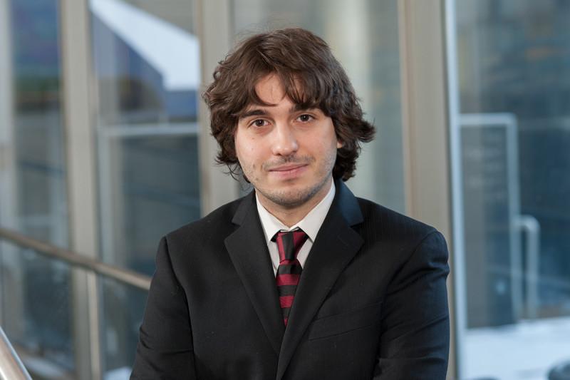 Steven Dominguez, Jr
