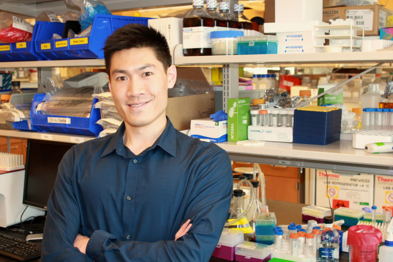 Aaron Chang, PhD