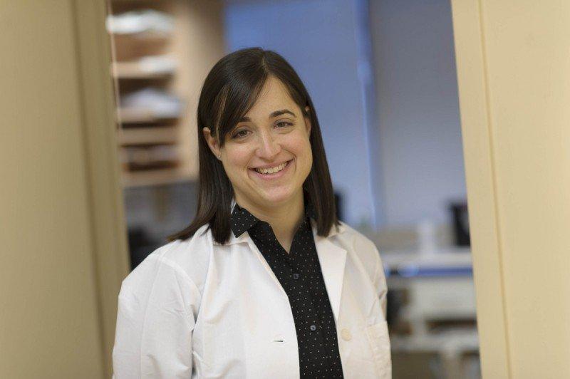 Alison Berkowitz Hergianto, RN, ANP