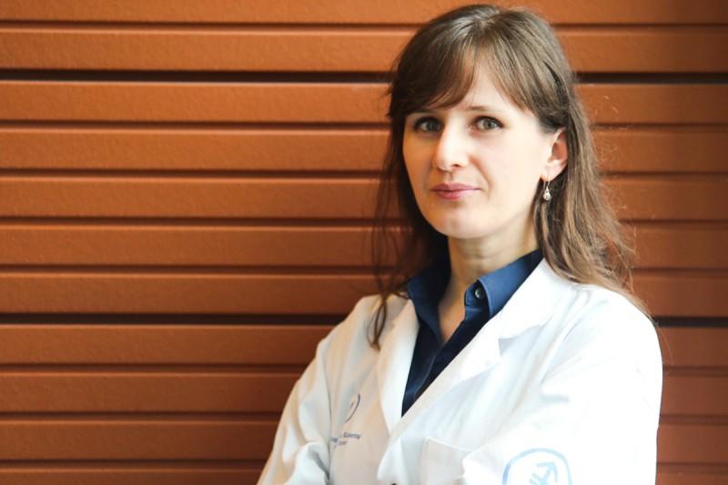 Anna Rodina, PhD