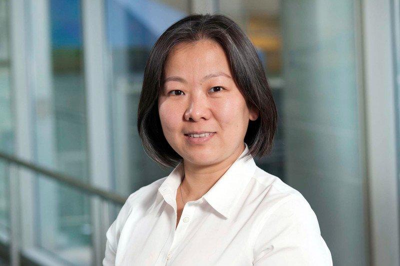 Li-Xuan Qin