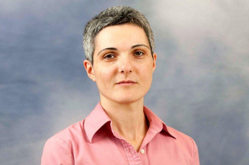 Marinela Capanu