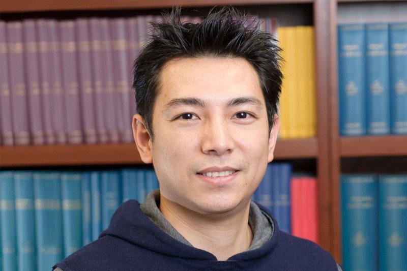 Qinfei Wu