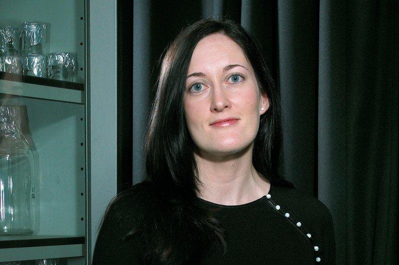Johanna Joyce, Cancer Biologist