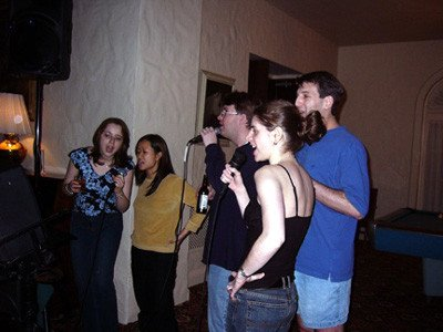 Karaoke, diversity oriented synthesis, rational drug design, and chemical biology research