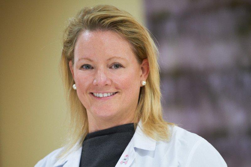 Elizabeth Morris, Chief, Breast Imaging