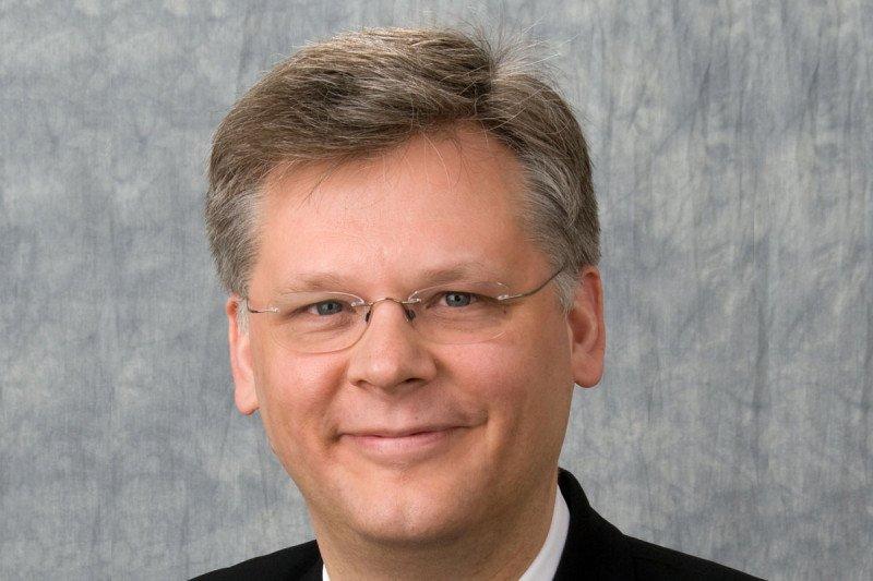 Andrei Holodny, Chief, Neuroradiology