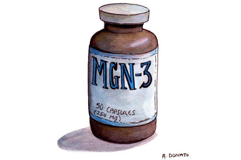MGN-3
