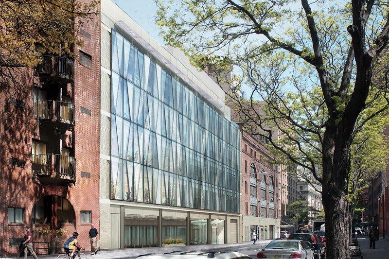 Laboratory Medicine Building