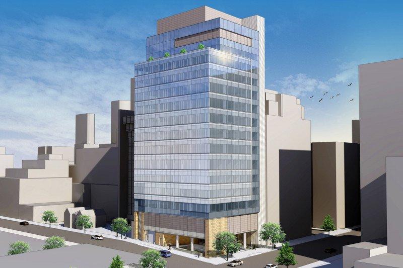Pictured: The Josie Robertson Surgery Center
