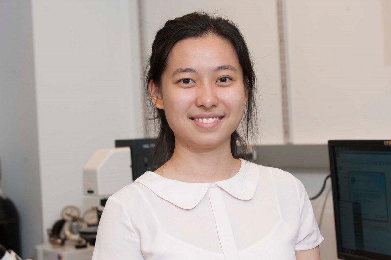 Joye Wang