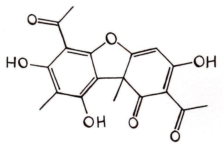 Usnic Acid