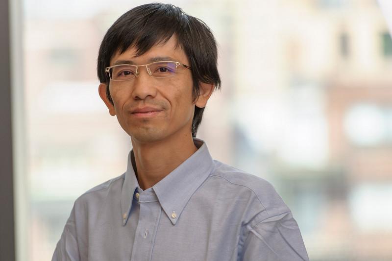 Yi Zhong
