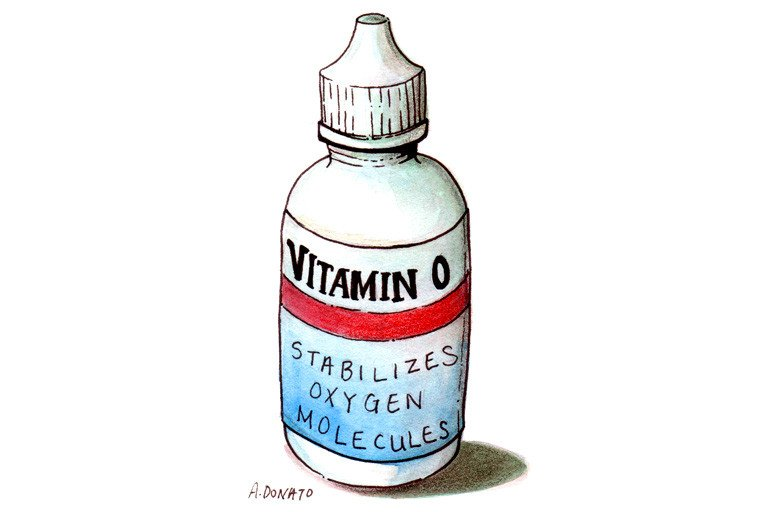 Vitamin O